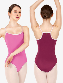 Adult Larisa Reversible Camisole Leotard