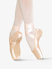 Adult Advanced Pointe Shoes