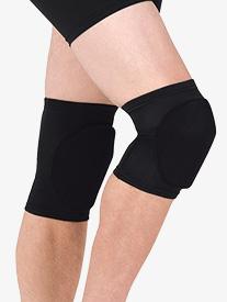 Unisex Deluxe Dance Knee Pads