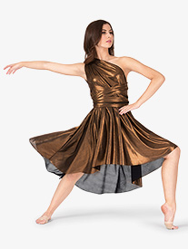 Adult Showtime Multi-Way Dress