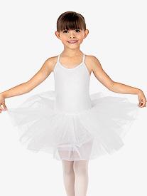 Girls Camisole Tutu Dress