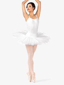Adult 6-Layer Practice Tutu