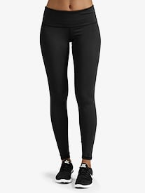 Womens Ankle Length Workout Leggings