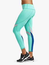 Womens Zoe Workout Leggings