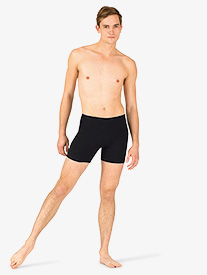 Boys Cotton Dance Short