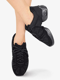 Adult Hi-Step Dance Sneaker
