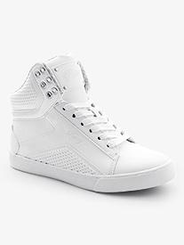 Adult Pop Tart Grid High Top Sneakers
