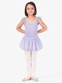 Child Chiffon Skirt