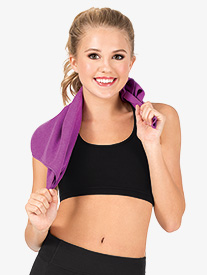 Microfiber Exercise Towel
