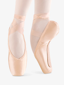 Adult Alpha Pointe Shoes