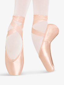 Adult Heritage Pointe Shoes