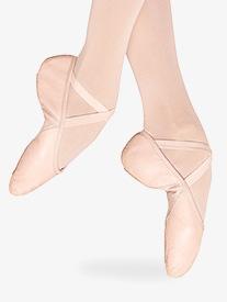 Adult Prolite II Hybrid Leather Split-Sole Ballet Shoes