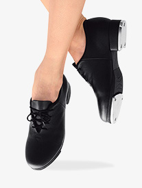 Adult Sync Lace Up Tap Shoes
