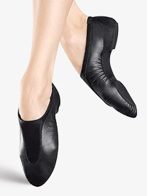 Child Pulse Slip-On Jazz Shoes
