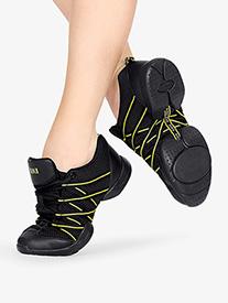 Adult Crisscross Dance Sneaker