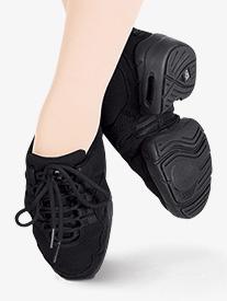 Adult Boost Dance Sneaker