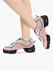 Adult Mesh Dance Sneaker