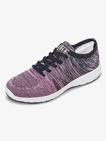 Womens Omnia Knitted Sneakers