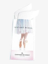 Instant Toe Box Wings