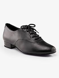 Mens Standard Social Dance Ballroom Shoes