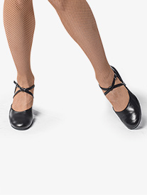Womens Velma 3 X-Strap Character Shoes