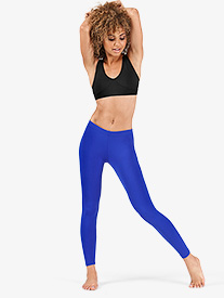 Adult Basic Ankle Leggings
