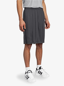 Mens Loose Fitting Short