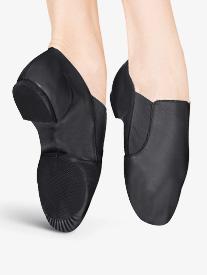 Girls Gore Insert Jazz Boot