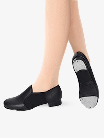 Child Neoprene Insert Tap Shoes