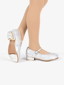 Adult Sparkle Tap Glitter Tap Shoes