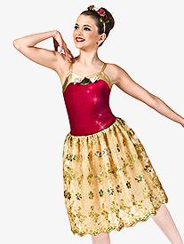 Sundance Girls Romantic Tutu Dress