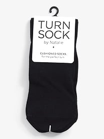 Padded Turn Socks