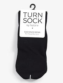 Padded Turn Socks