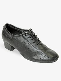 Ladies Practice/Cuban- Classic Ballroom Shoes