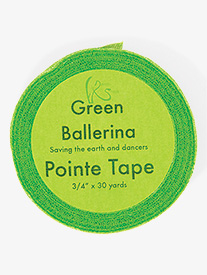 Eco-Friendly Pointe Tape 3/4