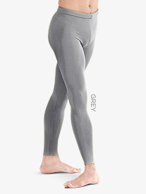 Mens Hamada Footless Tights