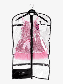 I Dance Garment Bag