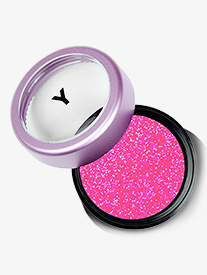 In The Pink Glitter Eye Shadow