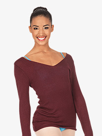 Adult V-Neck Sweater