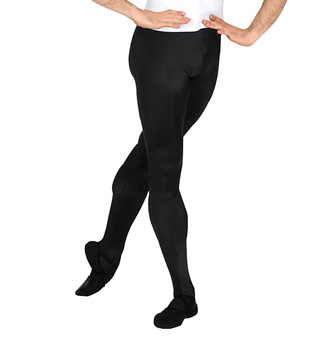 Adult Unisex Milliskin Footed Tights - Style No 1099