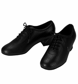 Men's Practice Ballroom Shoe - Style No 11001