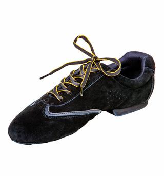 Adult Ballroom Sneaker Split Sole - Style No 11004