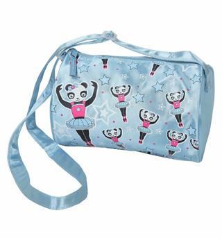 Panda Ballet Duffle Bag - Style No 1110