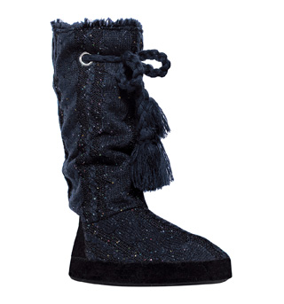 Adult Grace Knit Boot - Style No 17344