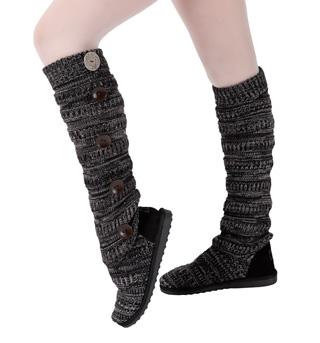 Adult Miranda Knee High Boot - Style No 17903