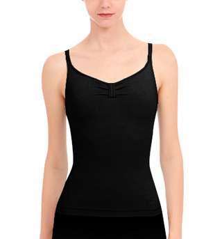 Pinch Front Camisole Top - Style No 1794x