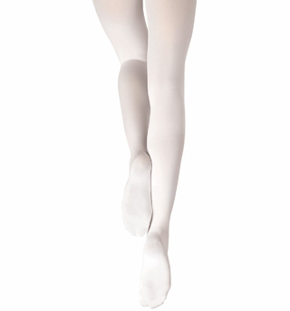 Adult Studio Basics Footed Tights - Style No 1825