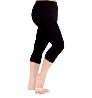 Adult Capri Legging - Style No 2101x