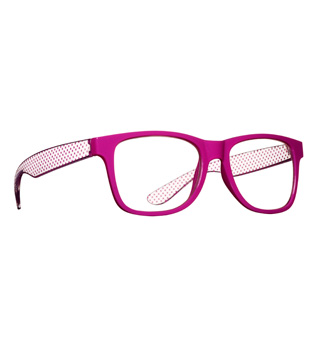 Geek Chic Fuchsia Glasses - Style No 23281FUC