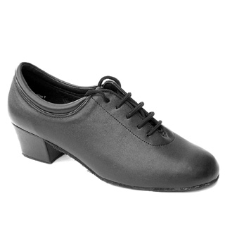 Ladies Practice/Cuban- Classic Ballroom Shoes - Style No 2601